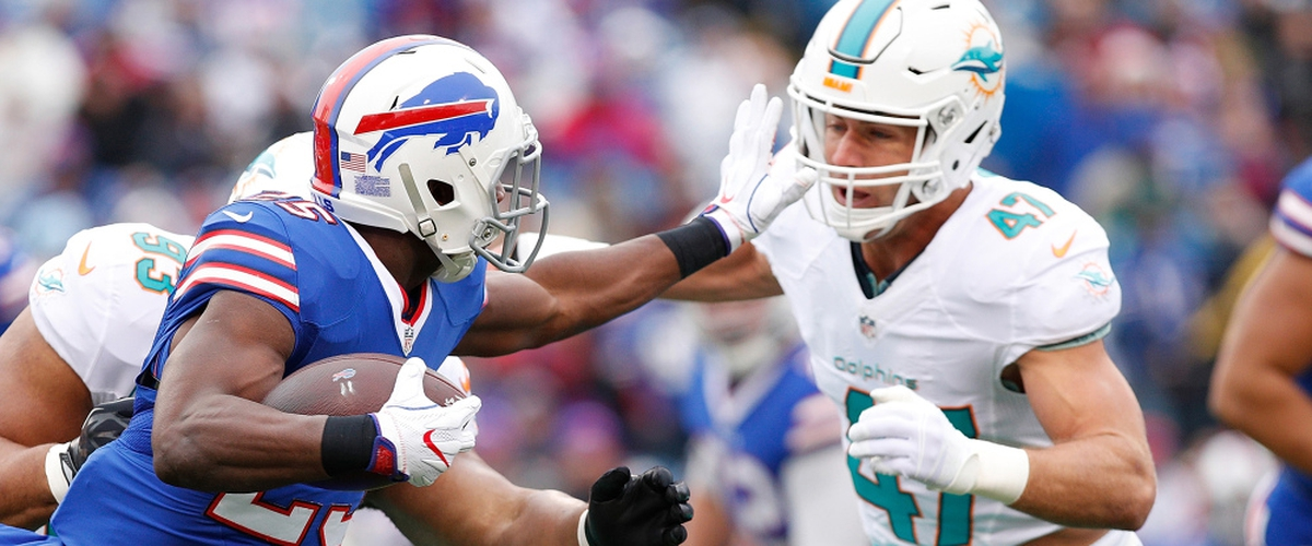 Fantasy Football: AFC East Analysis