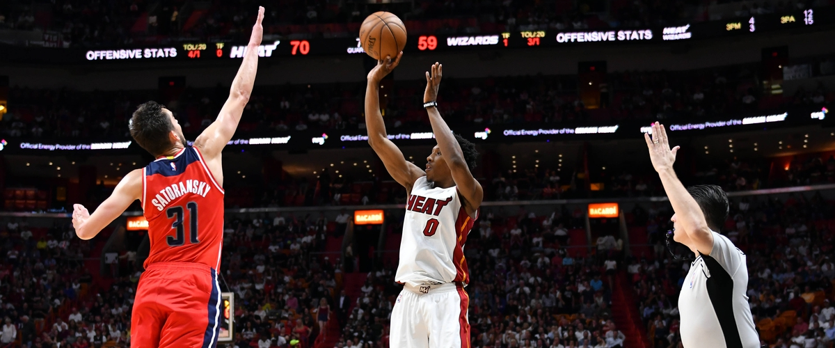 Josh Richardson eligible for $43 million contract extension starting Thursday