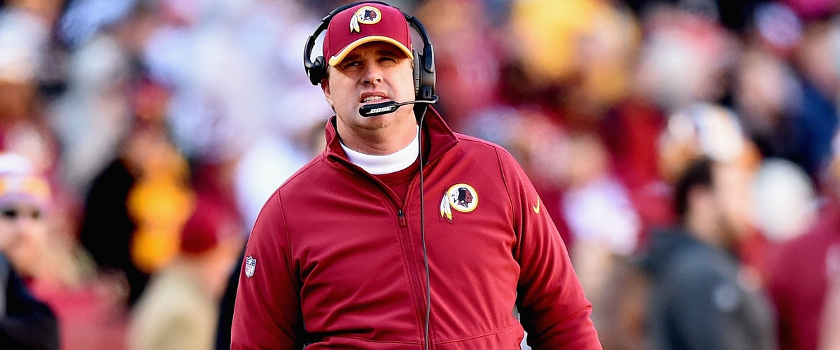 Where do the Redskins go from here?