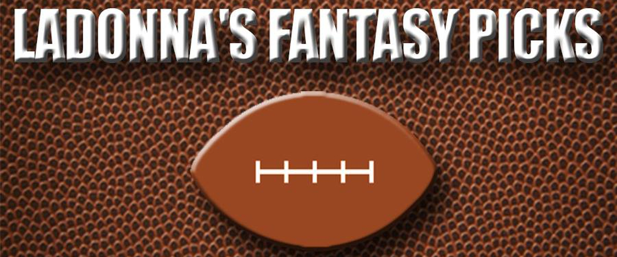 Fantasy Football Rankings Week 3