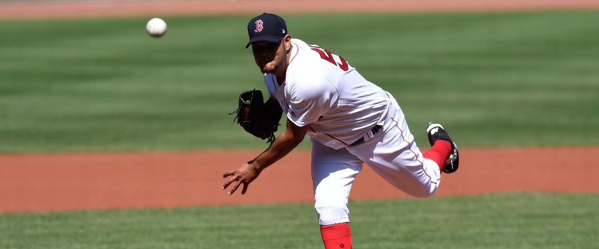 Brian Johnson set to start for the Red Sox against the Blue Jays