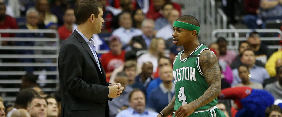 The Celtics Need to Trade Isaiah Thomas