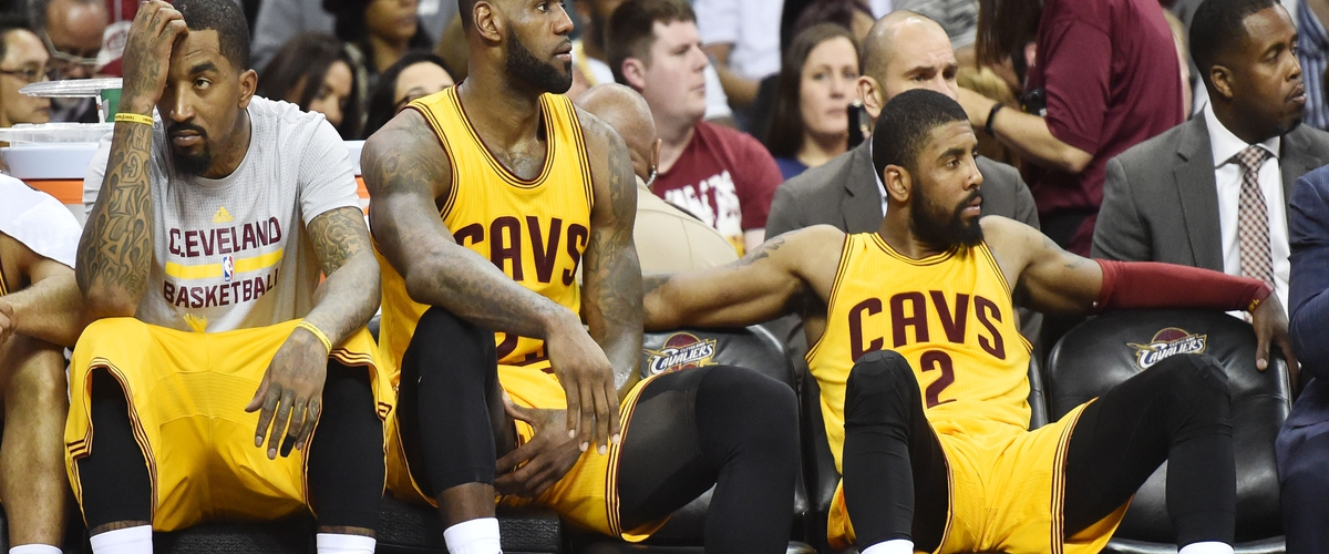 Is it Time to Panic in Cleveland?