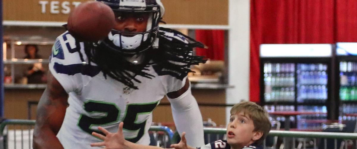 NFL: Super Bowl LI-NFL Experience