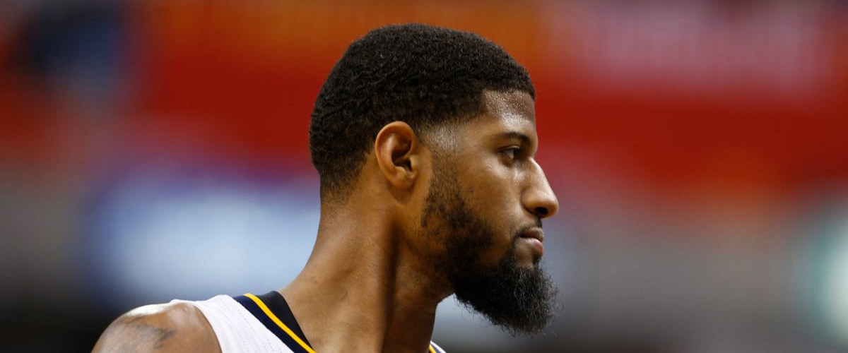 Will the HEAT jump in the Paul George sweepstakes?