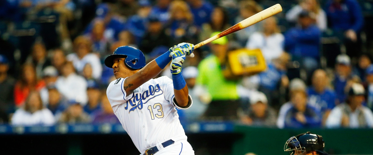 Are home runs the root of the problem for the Royals?