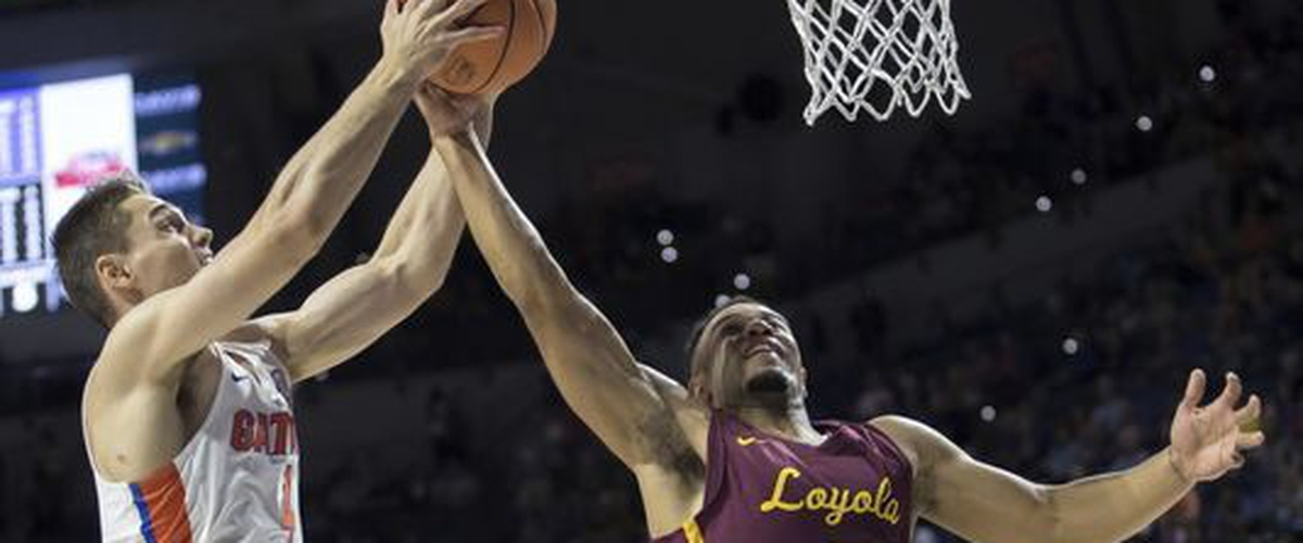March Madness in December: Loyola-Chicago & Washington Win Big
