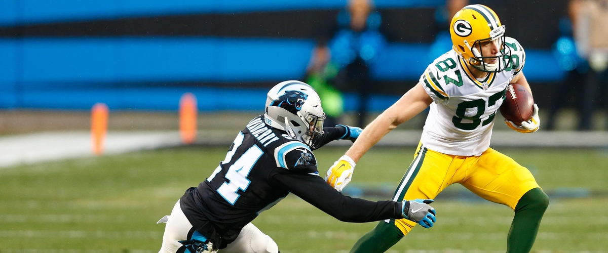 Patriots Rumors: Danny Amendola Out, Jordy Nelson in?