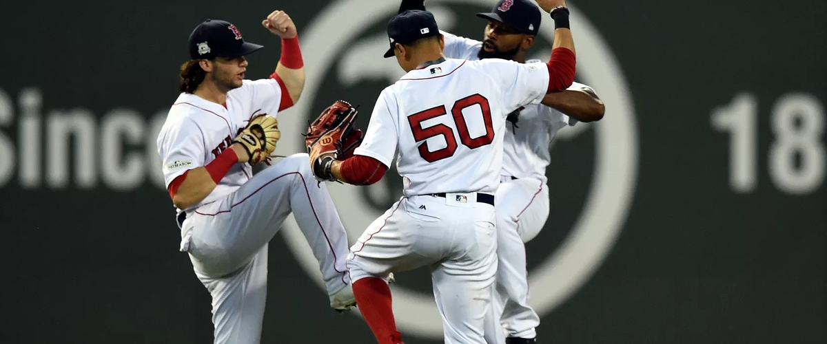 Red Sox Beat Report