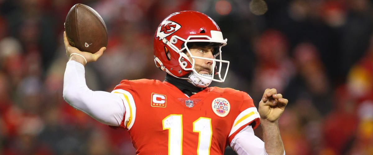 Analyzing the Alex Smith Trade for the Washington Redskins