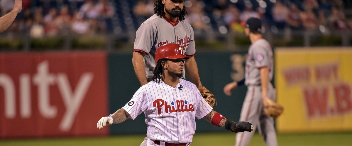 Philadelphia Phillies trade Freddy Galvis and Sign Three Veteran Players!