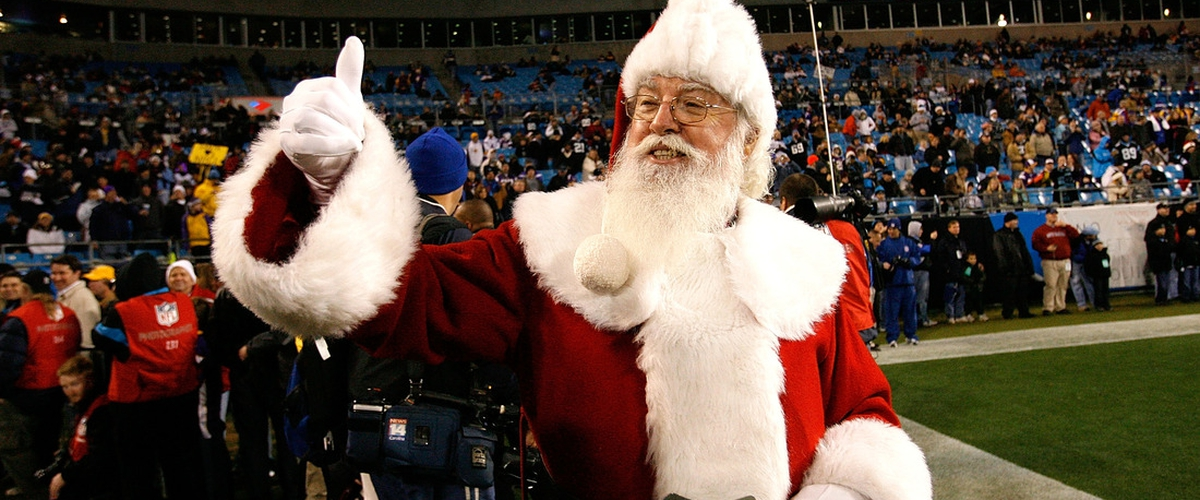 Week 16 NFL Picks - Christmas Miracle(s)?