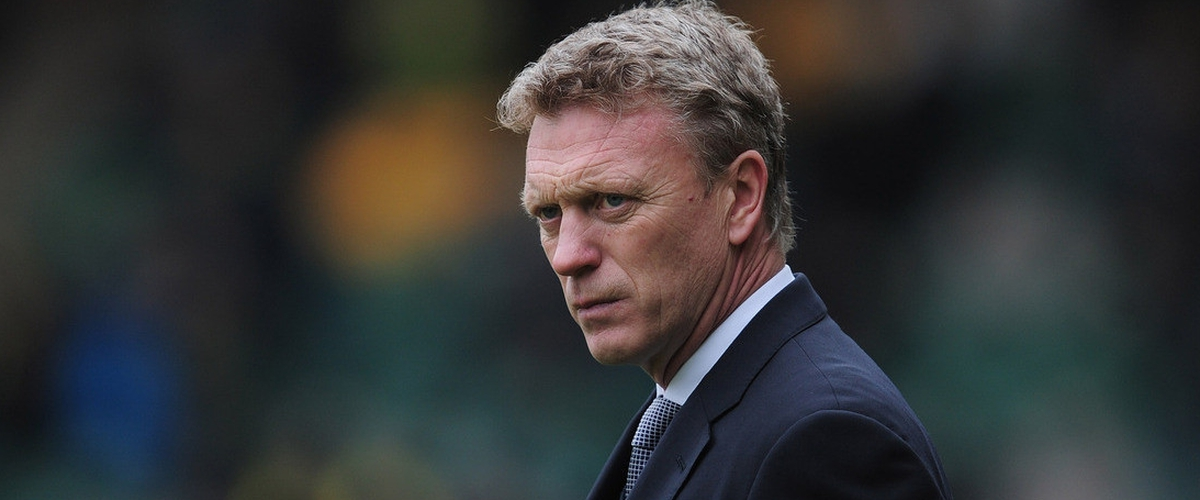 "FA charges David Moyes over ""Slap comments"""