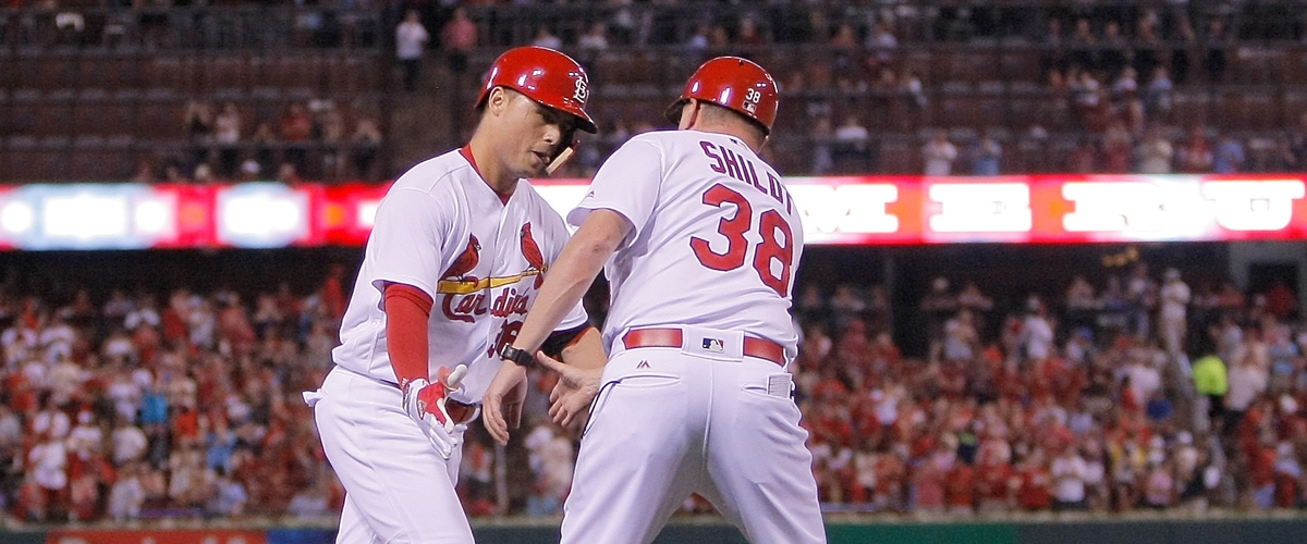 Cardinals Shook-up Coaching Staff in Lieu Of Sluggish Season and Seven Game Skid ~ Brought A Win Over Phillies