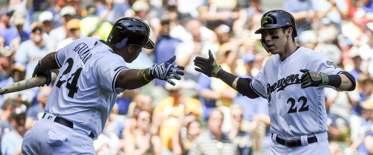 Are These NL-Leading Brewers Legit? Yes.