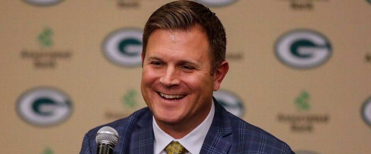 Revising the Packers' 2018 Draft