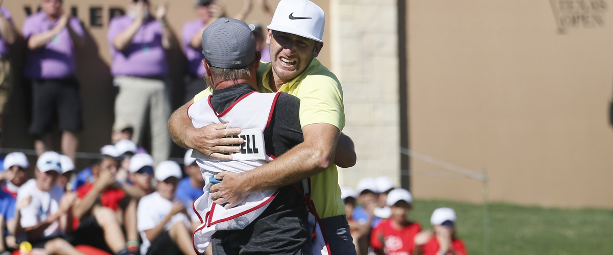 DFS PGA Recap - Valero Texas Open
