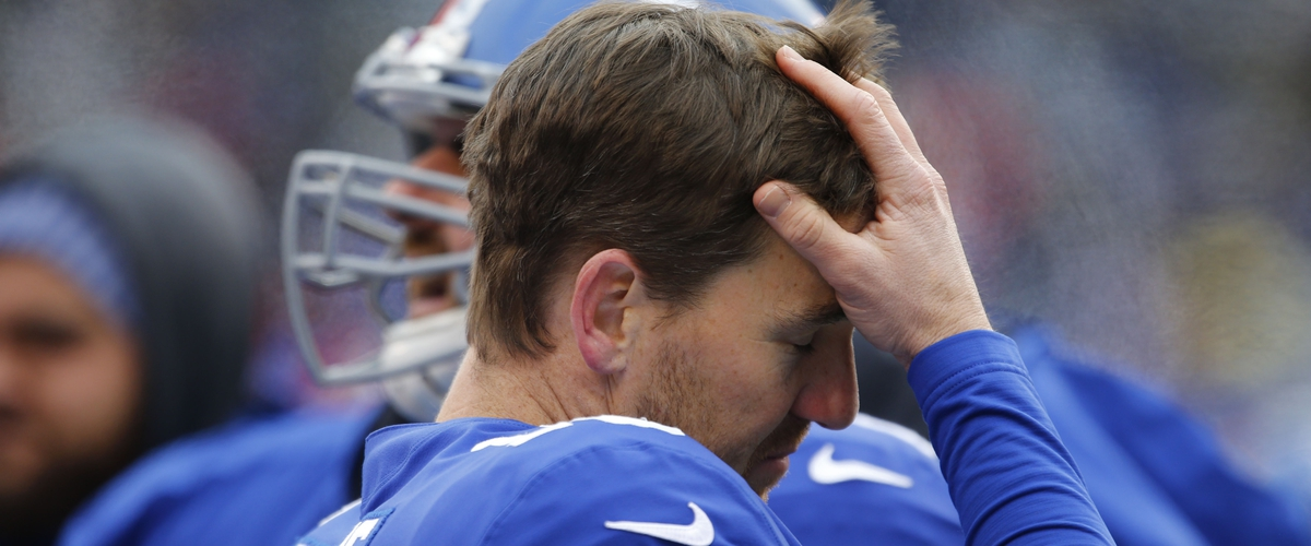 Cold Hard Truth: Despite what they've said, the Giants are rebuilding