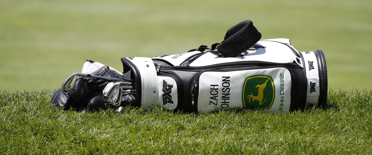 Daily Fantasy Weekend PGA Picks - John Deere Classic