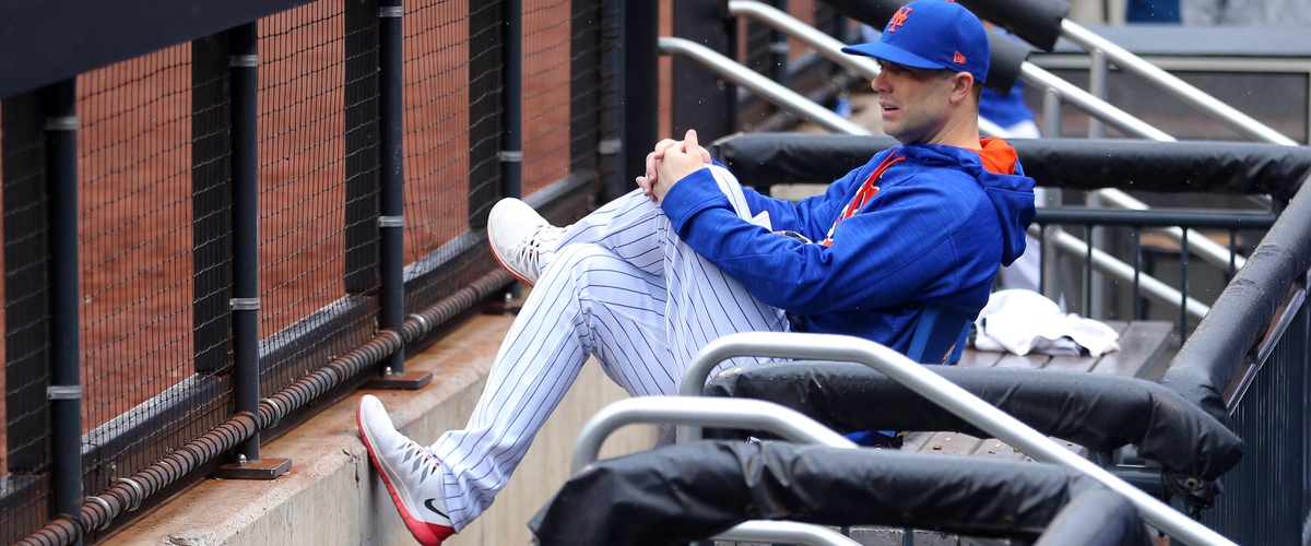 David Wright Deserves A Better Ending