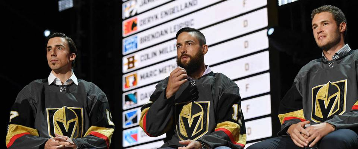 Ending the Delegitimization of the Golden Knights Inaugural Season Success