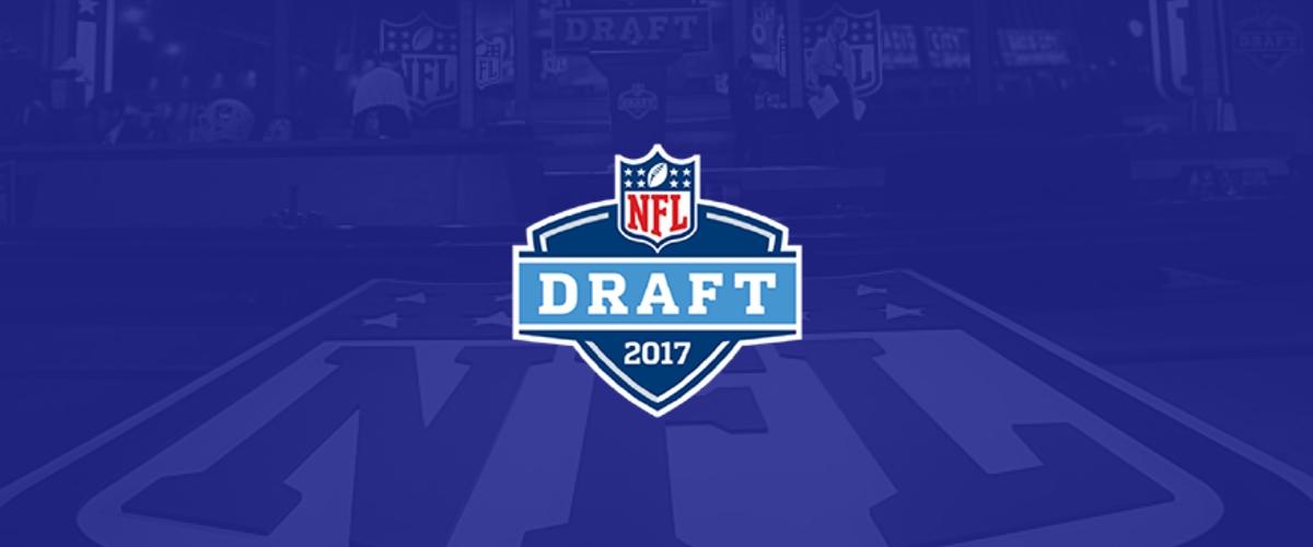 Cody Stewart's Final 2017 NFL Mock Draft