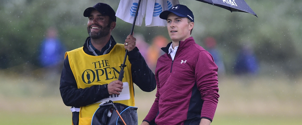 The OPEN Championship Update