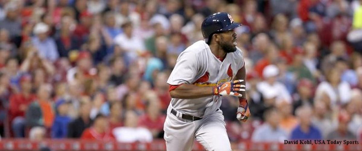 Cardinals Dexter Fowler Injury Update