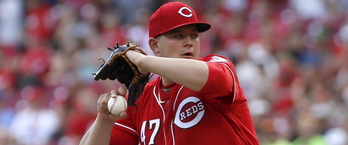 Cincinnati Reds Season Preview
