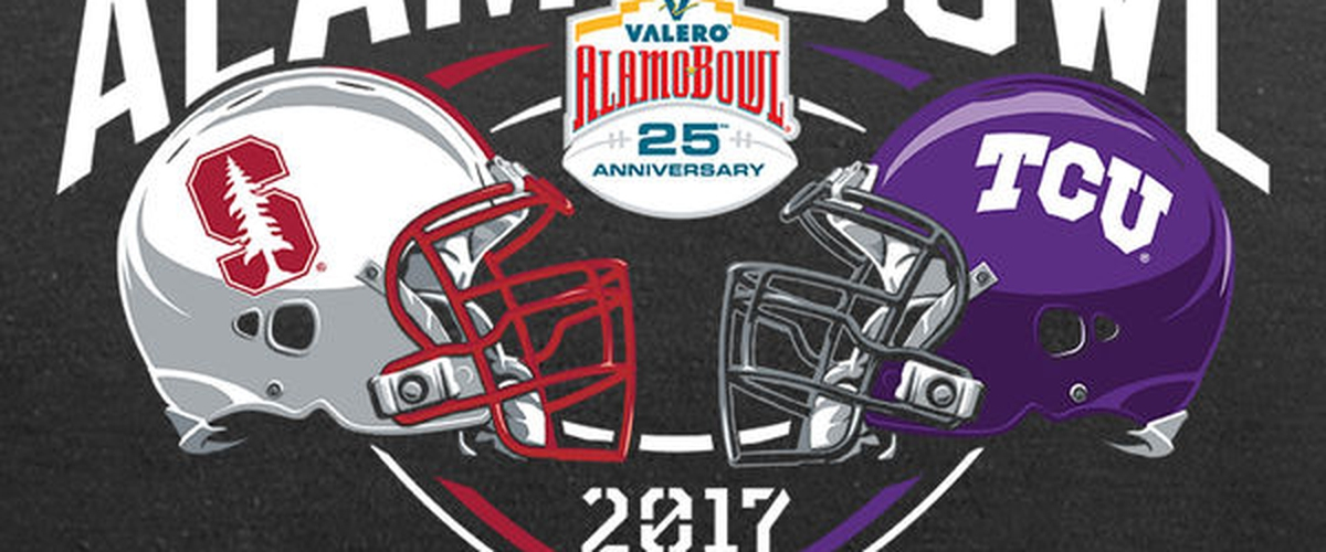 The Obstructed Alamo Bowl Preview: Stanford vs. TCU