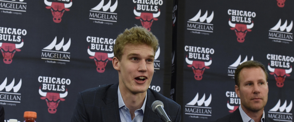 Unbelieva-Bull: Breaking Down Chicago's 2017 NBA Draft