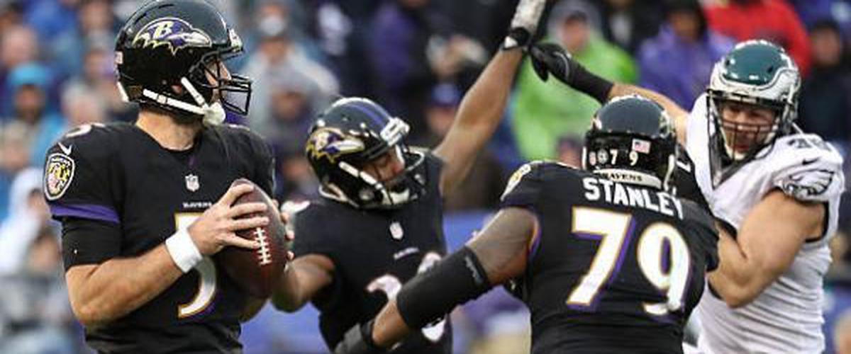 2017 Baltimore Ravens Preview