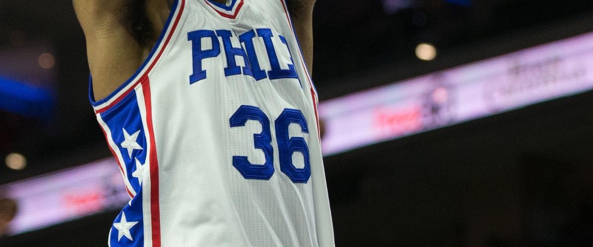 RIP 2017 Philadelphia 76ers