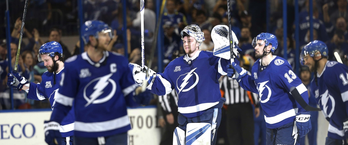 Why the Lightning will beat the Capitals in 6