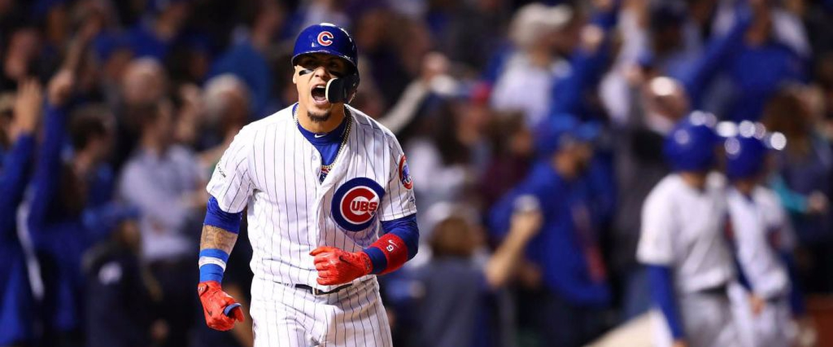 Cubs hold off the Dodgers in Game 4, avoid NLCS sweep