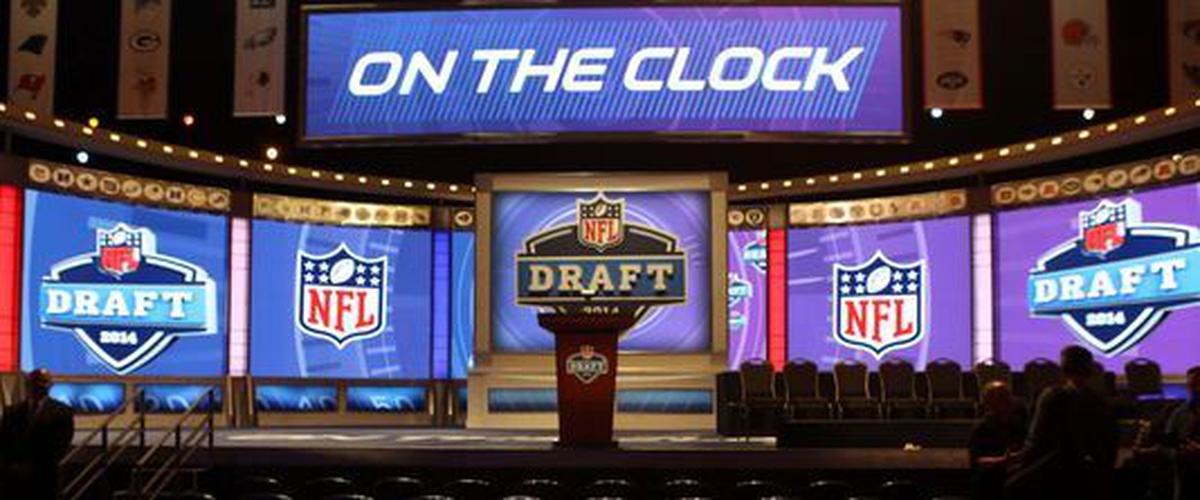 Pre-Combine 2018 NFL Mock Draft