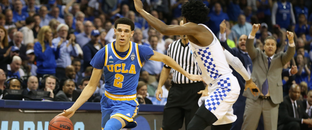 Analyzing Lonzo Ball's NBA Decision