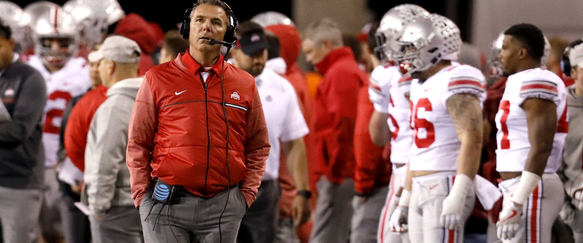 One-loss Buckeyes are nation's top team