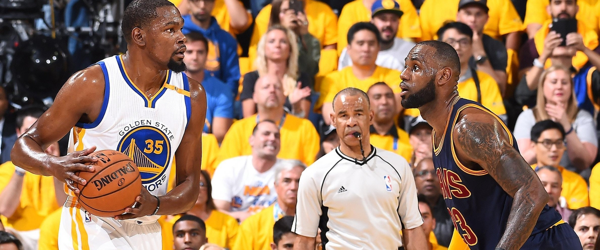 Why Game 1 Can Spell Trouble for the Warriors