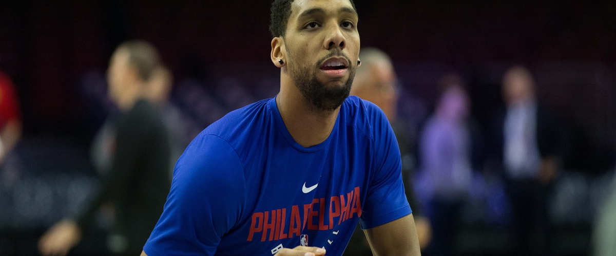 Hawks in pursuit of Jahlil Okafor