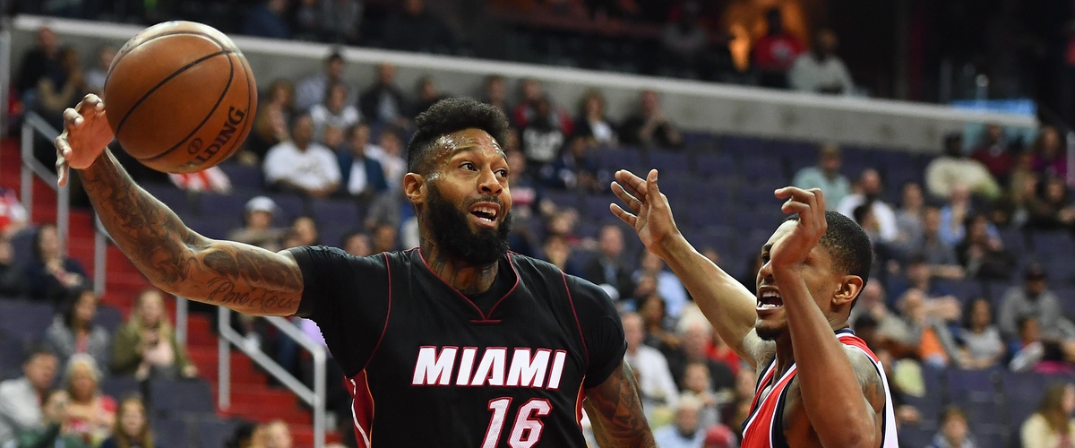 Heat's James Johnson makes SI's top 100 players list