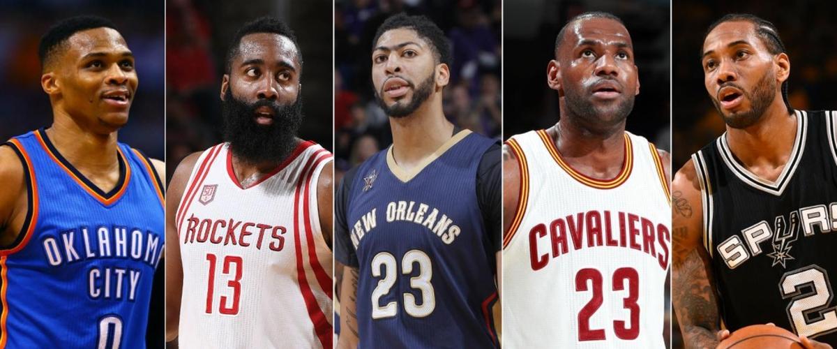 All-NBA Team Reactions