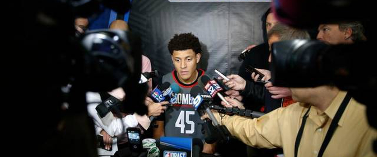 Justin Jackson: A potential option for the Chicago Bulls