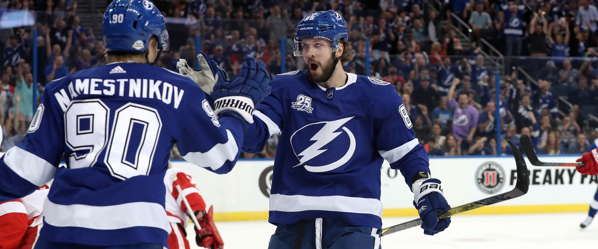 Lightning looking for help as trade deadline approaches