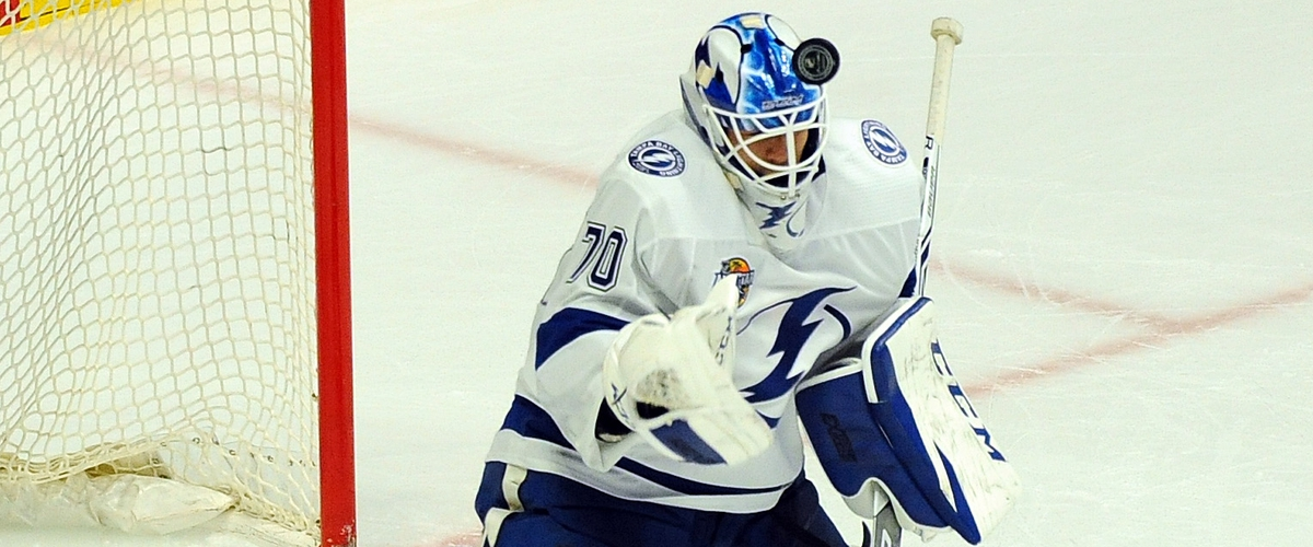 Lightning finding ways to win on the road