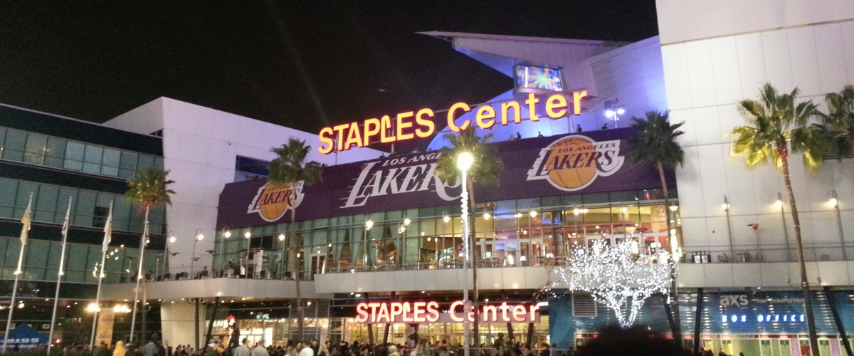 The many Paths for the Lakers