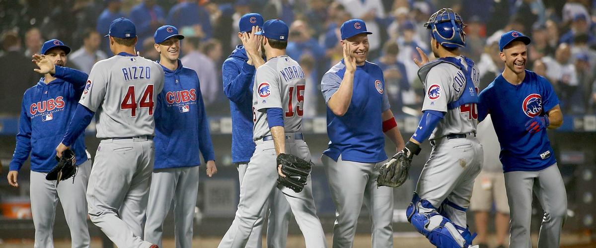 Reviewing the Cubs' May