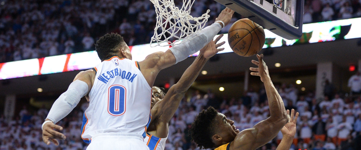 No need to panic; Thunder drop game 2