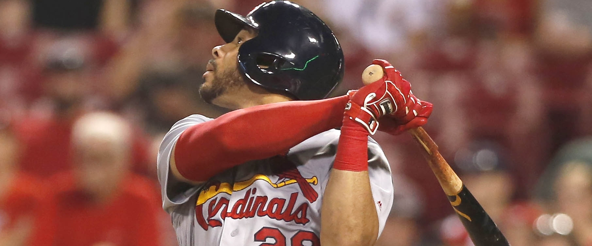 Cardinals surge brought to an abrupt halt in Pirates 11-6 win.