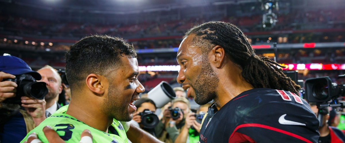 Seahawks Squeak by Cardinals